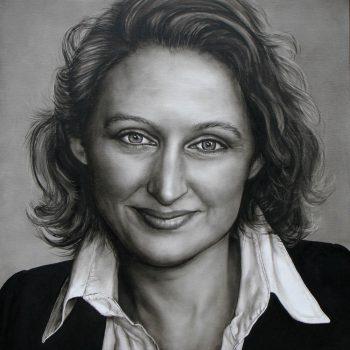 Chantal Spuyenbroek Verhulst