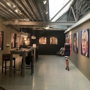 Saskia-Vugts_Portretschilder_expositie