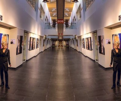 exposite Beatrixziekenhuis Gorinchem Saskia Vugts Portretschilder klein