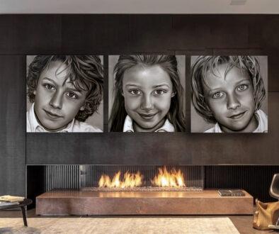 Portretschilder-geschilderd-portret-in-opdracht_schilderen