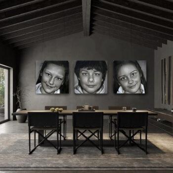 Portretschilder-geschilderd-portret-laten-schilderen-