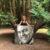 Postuum Portret in opdracht olieverf op linnen